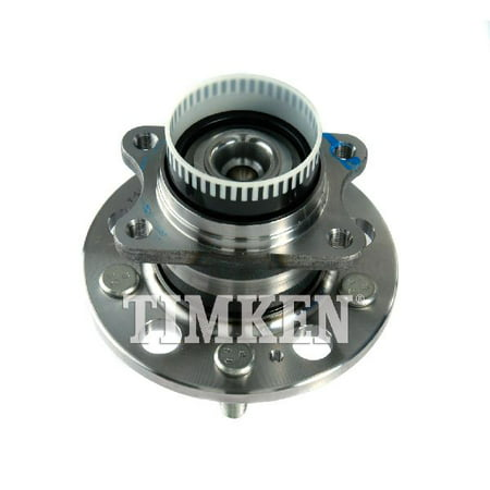 OE Replacement for 2011-2015 Kia Optima Rear Wheel Bearing and Hub Assembly (EX / EX Luxury / Hybrid / Hybrid EX / Hybrid EX Premium / Hybrid LX / Hybrid Premium / LX)