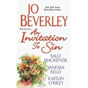 An Invitation to Sin - eBook