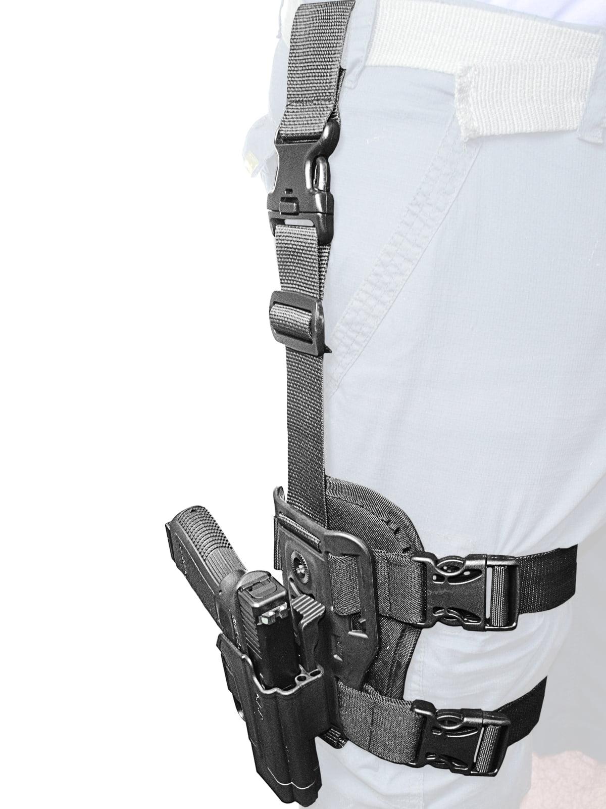 IDS Sig Sauer Gun Holster Polymer fits Sig P250-22 NITRON COMPACT Sig P320 full