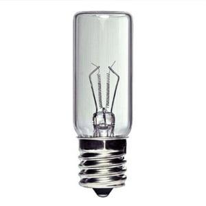 3W UV Germicidal Light Bulb 3 watt GTL3 E17 Base (Uvc Light Bulbs)