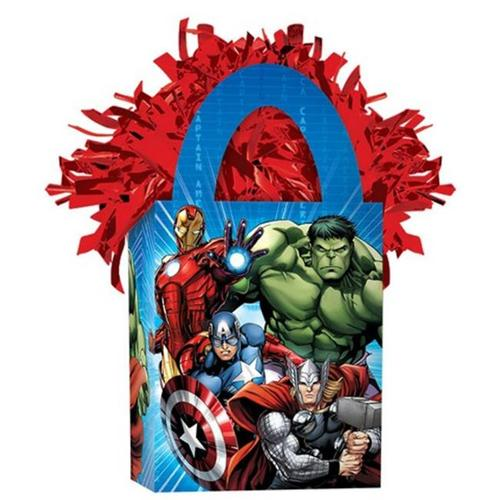 Amscan 110123 Avengers Balloon Weight - Pack of 12