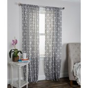 Rizzy Home  Mindwork Collection Geometric Pattern 84 - 42 x 84