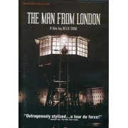 MAN FROM LONDON (DVD) (B&W/HUNGARIAN/FRENCH/ENG W/OPT ENG SUB) (DVD)