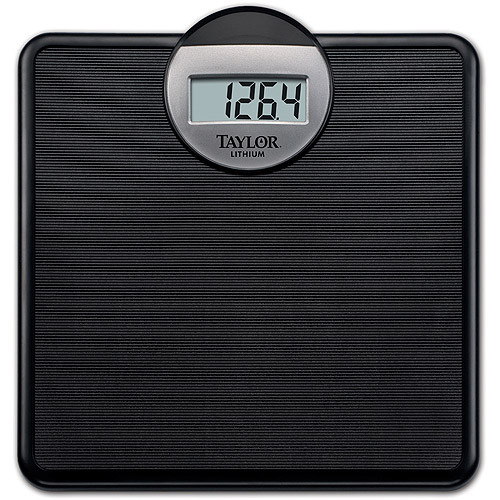 TAYLOR 701440732 Lithium Electronic Digital Scale