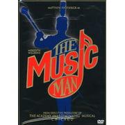 Meredith Willson's The Music Man by DISNEY/BUENA VISTA HOME VIDEO