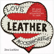 David and Charles Books, Love Leather Accessories
