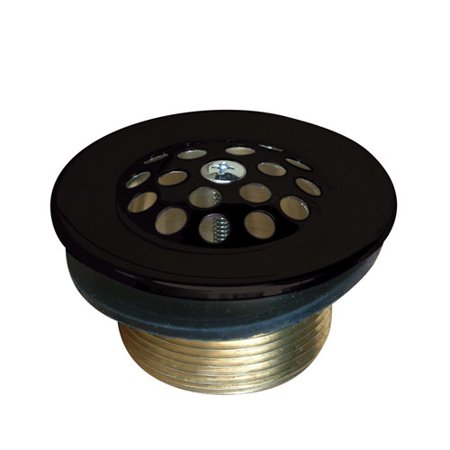 Kingston Brass Made to Match  Grid Shower Drain ()