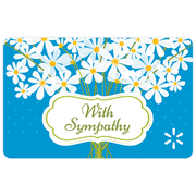 With Sympathy eGift Card