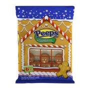 Peeps Gingerbread Marshmallow Gingerbread Men - 6 CT2.375 OZ