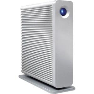 Lacie Professional 9000258U 4tb D2 Quadra Hdd V3 Usb 3.0 Ext