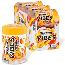 Gum: Trident Vibes