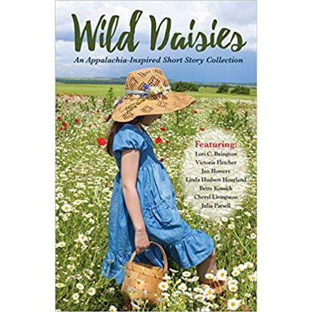 Wild Daisies - eBook