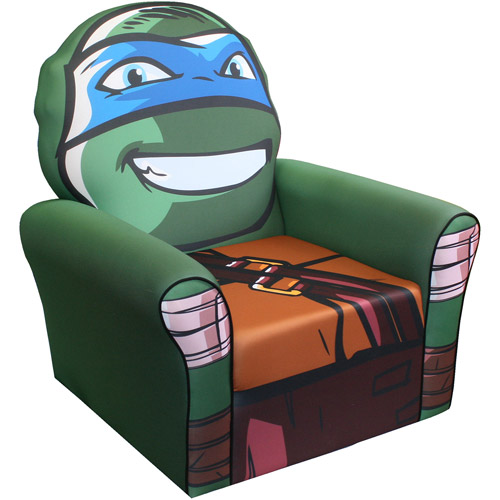 Teenage Mutant Ninja Turtles Adult Chair