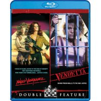 Naked Vengeance / Vendetta (Blu-ray)