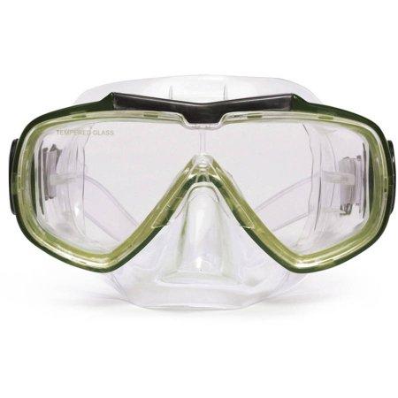 Adult Swim Mask (Poolmaster Baja Adult Scuba Swim Mask )