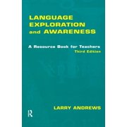 Language Exploration and Awareness: A Resource Book for Teachers (Hardcover)