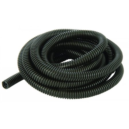Hopkins Towing Solutions 39035 3/8in. Convoluted Tubing - 10ft. (Spectre Convoluted Tubing)