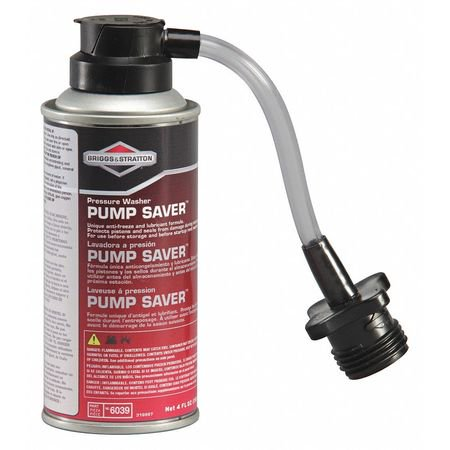 Briggs & Stratton Outlet (Briggs & Stratton 6039 Steel Pump Saver, 0.10 psi )