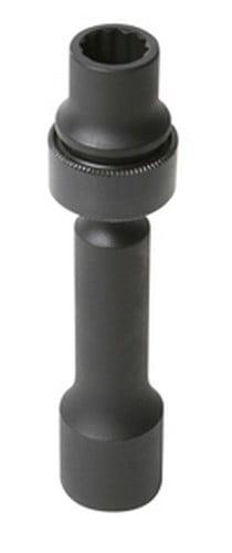 Sunex 428md 3//4-Inch Drive 28-Mm Deep Impact Socket