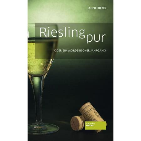Riesling pur - eBook
