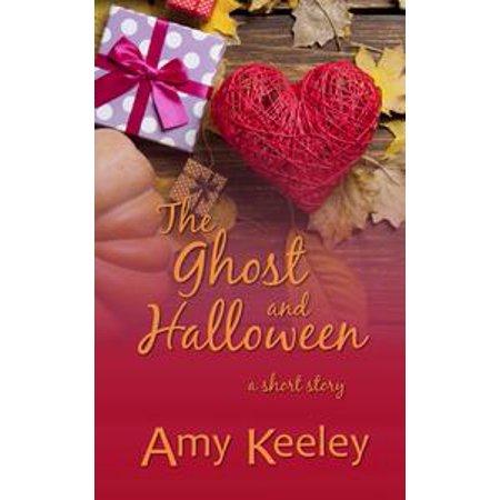 The Ghost and Halloween - - Ellen Halloween Amy