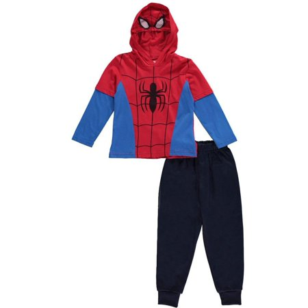 Spider-Man Little Boys' Toddler