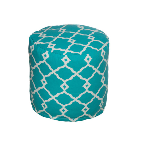 HRH Designs Bean Bag Pouf