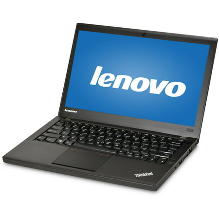 Refurbished Lenovo Ultrabook X240 12.5