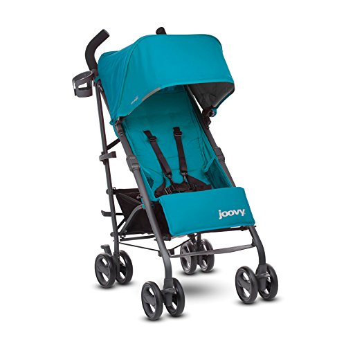 Click here to buy Joovy Groove Ultralight Lightweight Stroller � Turquoise by Joovy.