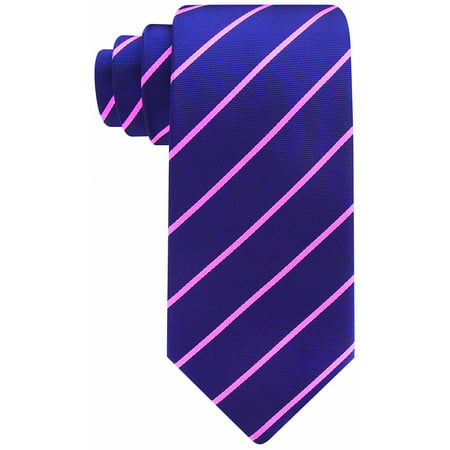 Scott Allan Mens Necktie | Pencil Striped Mens Tie Brooks Brothers Striped Tie