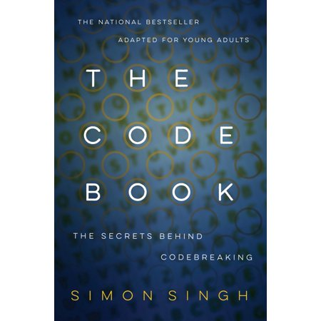 The Code Book: How to Make It, Break It, Hack It, Crack It - Nick Halloween Hacks