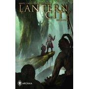 Lantern City #9 - eBook