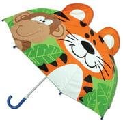 Stephen Joseph Pop Up Umbrella, Zoo