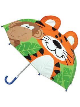 Stephen Joseph Pop Up Umbrella, Zoo