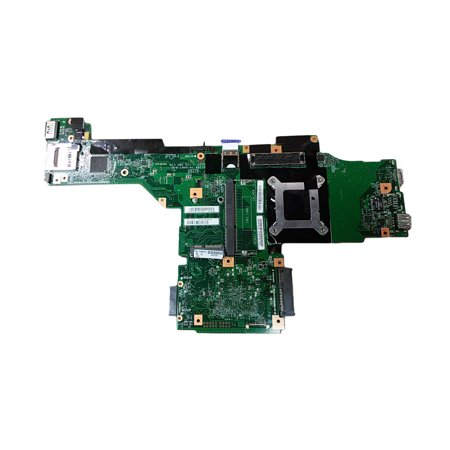 Refurbished Lenovo 04W2045 ThinkPad T420 rPGA 989 DDR3 SDRAM Laptop  Motherboard