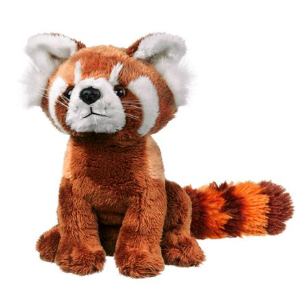 Red Panda 8; by Wildlife Artists - CCR-1210R
