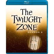 The Twilight Zone: Season 5 (Blu-ray) by PARAMOUNT STUDIO