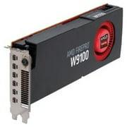 AMD FirePro W9100 32GB GDDR5 PCI Express 3.0 x16 Graphic Card