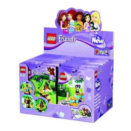 LEGO Friends Cat's Playground | Walmart Canada