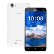 GNJ Manufacturing CAPHG35-01BK02 CellAllure COOL 5. 5 inch 8GB Unlocked GSM Quad-Core Android 4. 4. 2 Smartphone - White