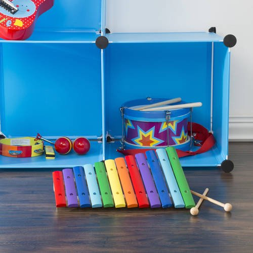 Kids Wooden Xylophone ONLY $6.