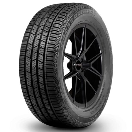 235/55R19 Continental Cross Contact LX Sport 101V B/4 Ply BSW Tire