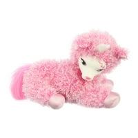 Llamacorn Surprise Plush Fluffy