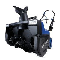 Snow Joe SJ627E Electric Snow Thrower | 22-Inch  15-Amp | w/ Dual LED Lights