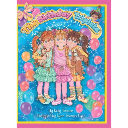 The Birthday Triplets (Hardcover)