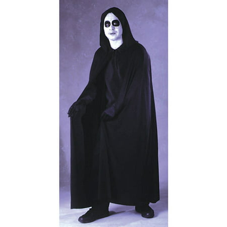 Hooded Adult Halloween Cape Accessory - Halloween Hooded Capes