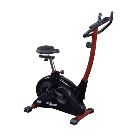 Best Fitness BFUB1 Upright Bike