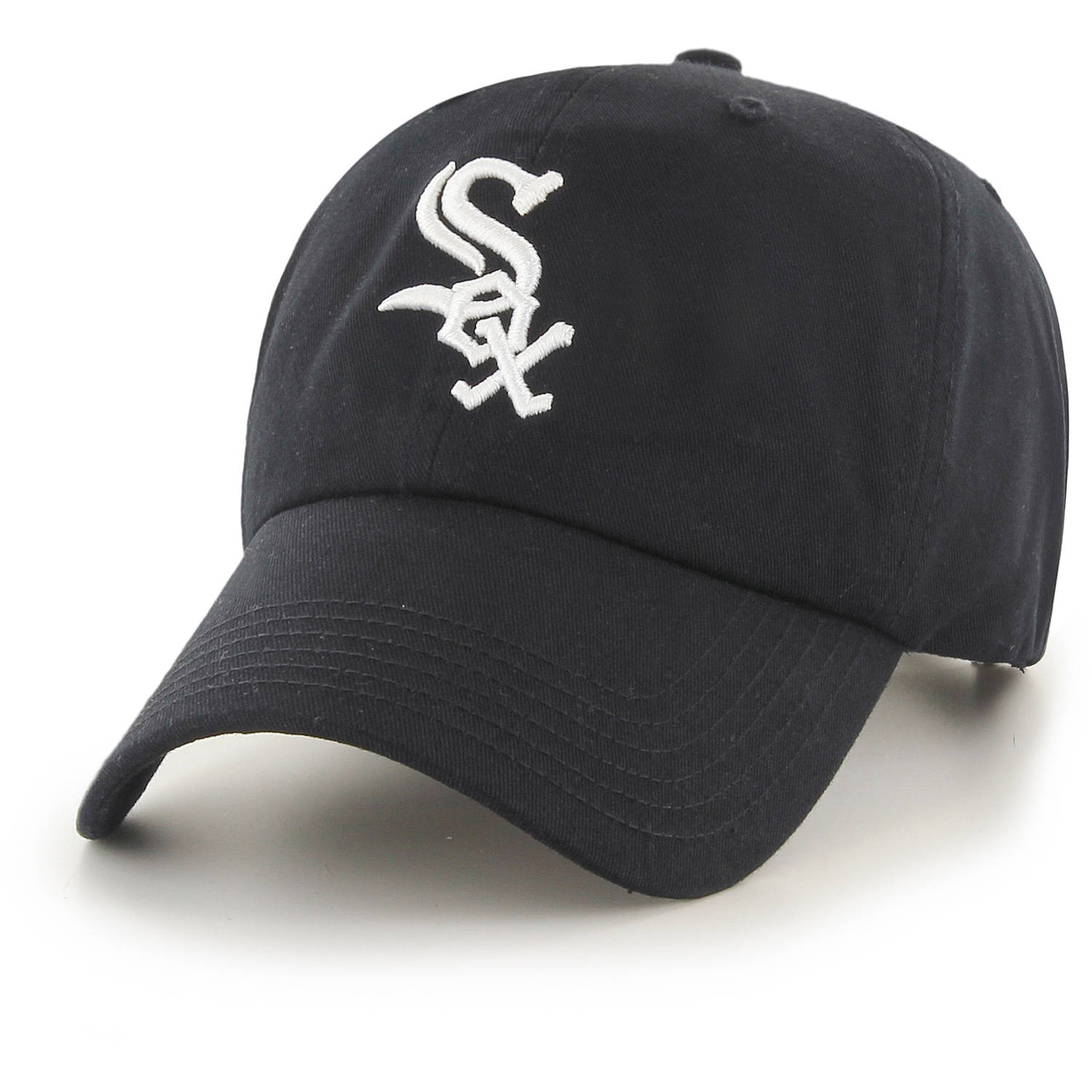 Fan Favorites Chicago White Sox MLB Clean Up Cap