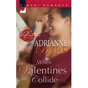 When Valentines Collide - eBook