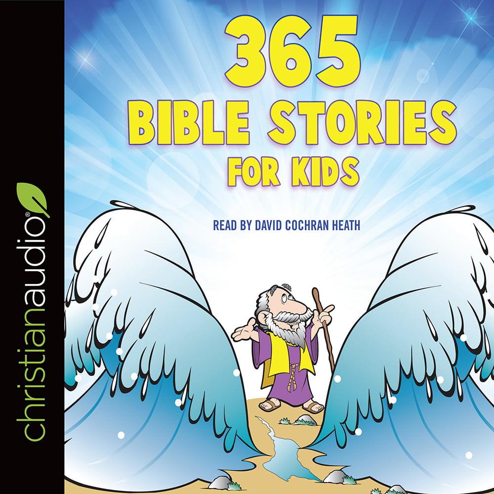 365 Read-Aloud Bedtime Bible Stories (Paperback)